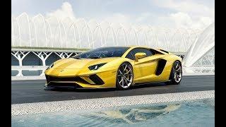 2019 New Cars Coming Out ''2019 Lamborghini Aventador S '' – New Cars 2019