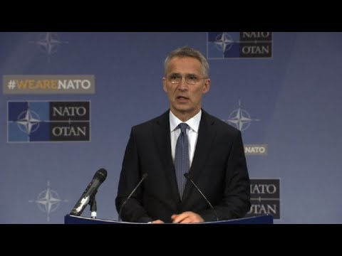 N.Korea sanctions must stay pending 'concrete changes': NATO