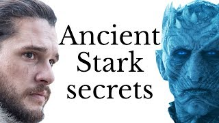 Ancient Stark secrets and the end of Game of Thrones Season 8