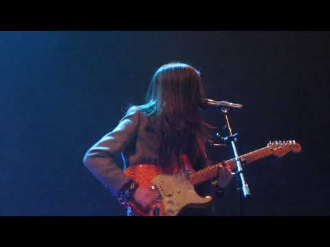 Boston Music Awards 2017  ~  Weakened Friends