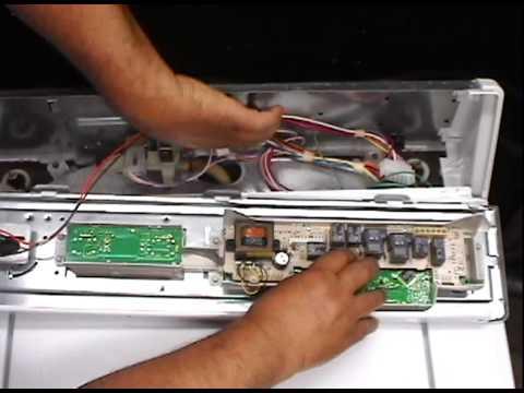 electronic control circuit board electronic control circuit board