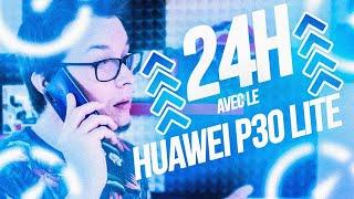 PRISE EN MAIN DU HUAWEI P30 LITE PENDANT 24h !