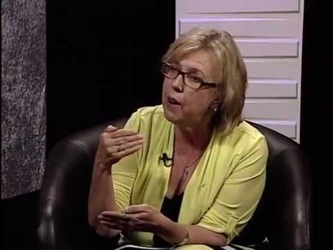 Jack Etkin Interviews Elizabeth May, Green Party (Canada) Leader