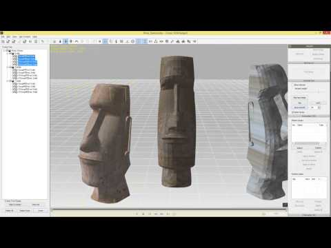 iClone Beginner's Guide: Importing Props with 3DXchange