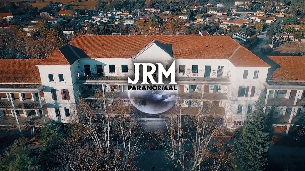 Saison 2 - Générique Officiel (JRM Paranormal)