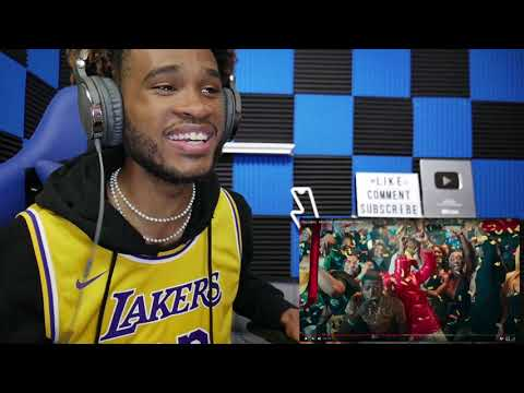 Tory Lanez - Most High (Official Music Video)   REACTION