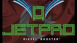 JetPro Diesel Booster© TUR