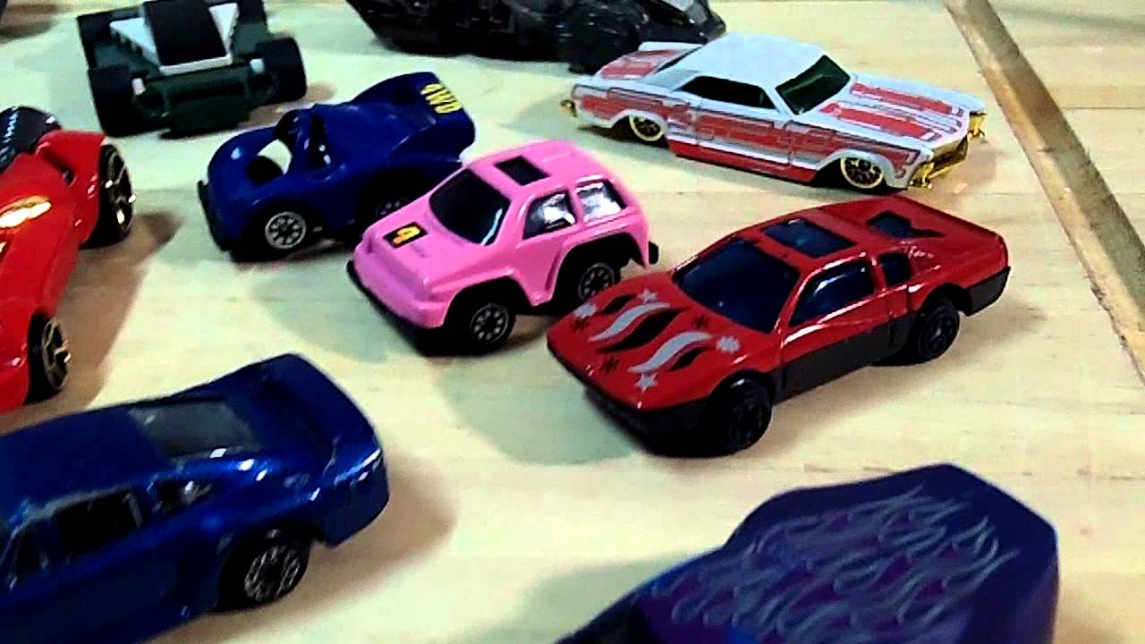 FOR SALE* 26 HOT WHEELS cars for sale on EBAY! Starting bid 75 cents ...