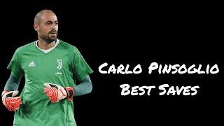 Carlo pinsoglio - best saves