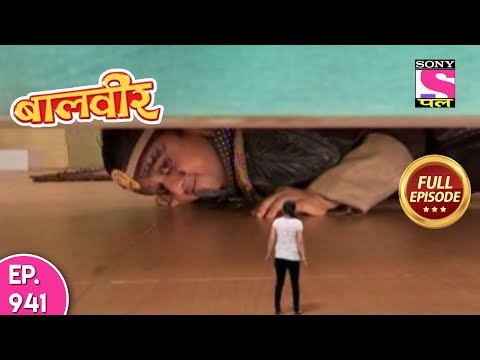 Baal Veer - Full Episode  941 - 27th April, 2018