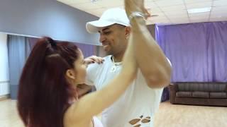 Salsa -  Carlos танцы в Марьино
