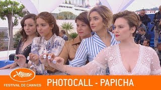 PAPICHA - Photocall - Cannes 2019 - VF