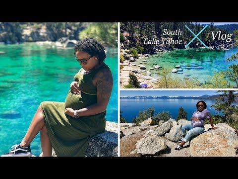 South Lake Tahoe| Vlog