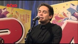 Slza & Martin HARICH - Lhůta záruční LIVE (Bravo TV)