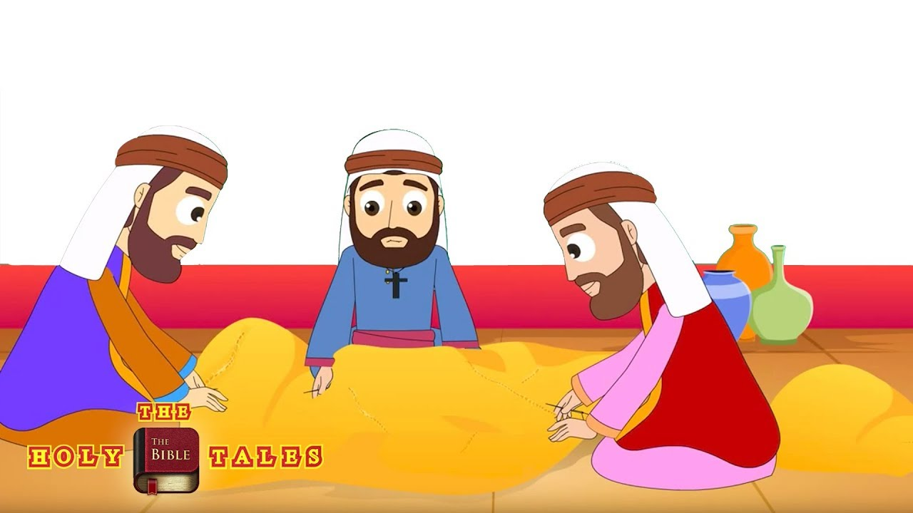 Paul the Tent Maker I New Testament Stories I Childrenu0027s Bible Stories| Holy Tales Bible Stories  sc 1 st  YouTube & Paul the Tent Maker I New Testament Stories I Childrenu0027s Bible ...