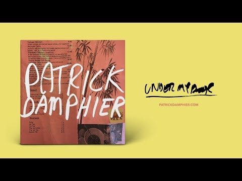 "Patrick Damphier ""Under My Door"" (Official Audio)"