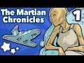 The Martian Chronicles - A Dying Race - Extra Sci Fi - #11