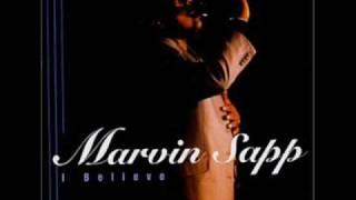 Marvin Sapp - Unworthy