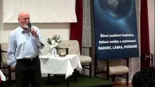 Jak nás ovlivňuje naše mysl - Petr Velechovský (SG5, 14. 12. 2012)