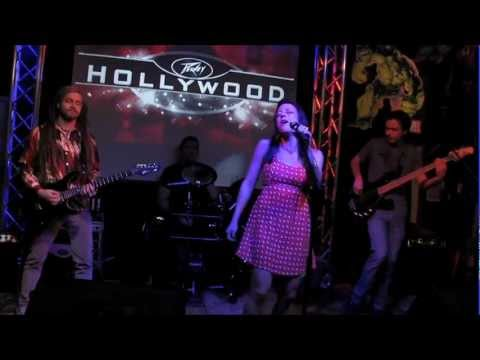 Musician institute Live from peavey Hollywood - shot on Sharp eye HDX1080p Streamed by GO IN LIVE