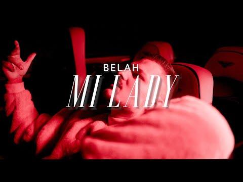 Belah - Mi Lady Prod By Btm