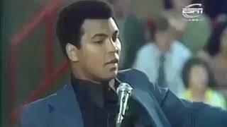 2pac  Muhammad Ali  malcolm x  nelson mandela -Wise speech