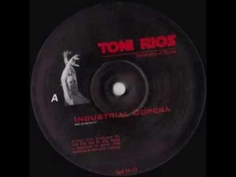 Toni Rios - Industrial Copera (Original Mix)