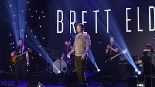 Brett Eldredge Performs 'Somethin' I'm Good At'