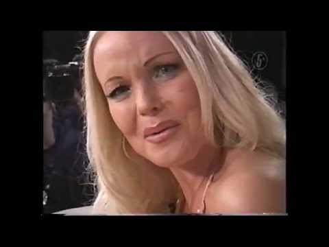 What brought Silvia saint videos like hard