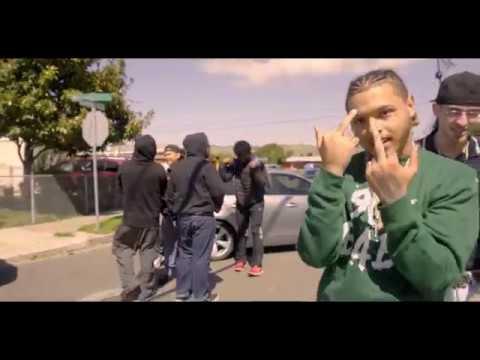Lil Slugg - Ova thinkin (Music Video) Dir By Paris Marley