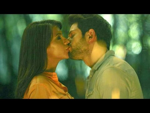 HOT Kissing Scenes From Movie 'Ishq Forever'