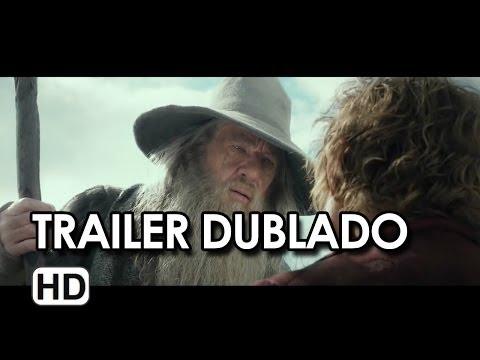 Trailer do filme O Hobbit: A Desolação de Smaug