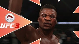Klepiemy się z Yuuhim i Seto - EA Sports UFC 3 w Ekipie