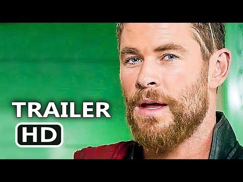 Thumbnail: THOR Has A Message For You ! - (2017) Thor 3 Ragnarok, Blockbuster Movie HD