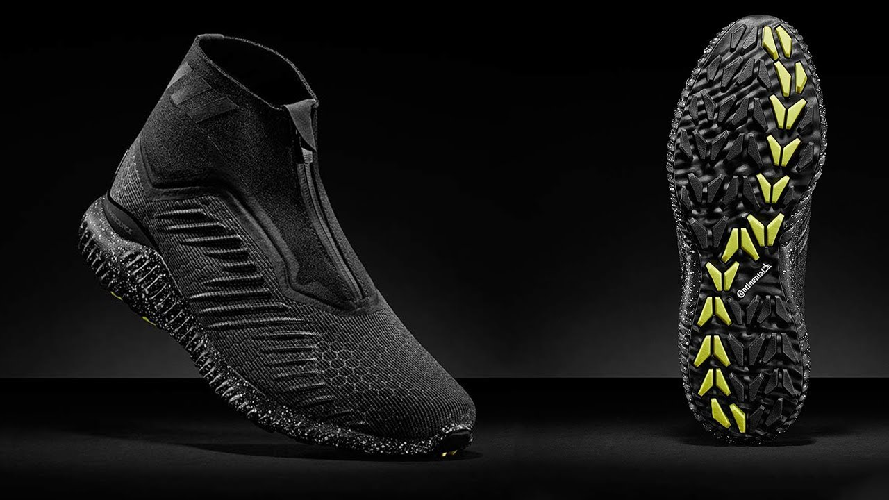 big sale 75ff8 bac23 BEST ADIDAS SNEAKER WITHOUT BOOST YET!!! ( CRAZY FALLWINTER MUST COP )