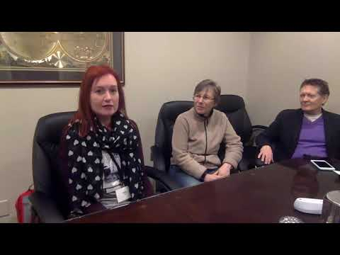 Dr. McDougall Interviews Participants at the 3-Day Intensive Weekend, Webinar: 02/12/18