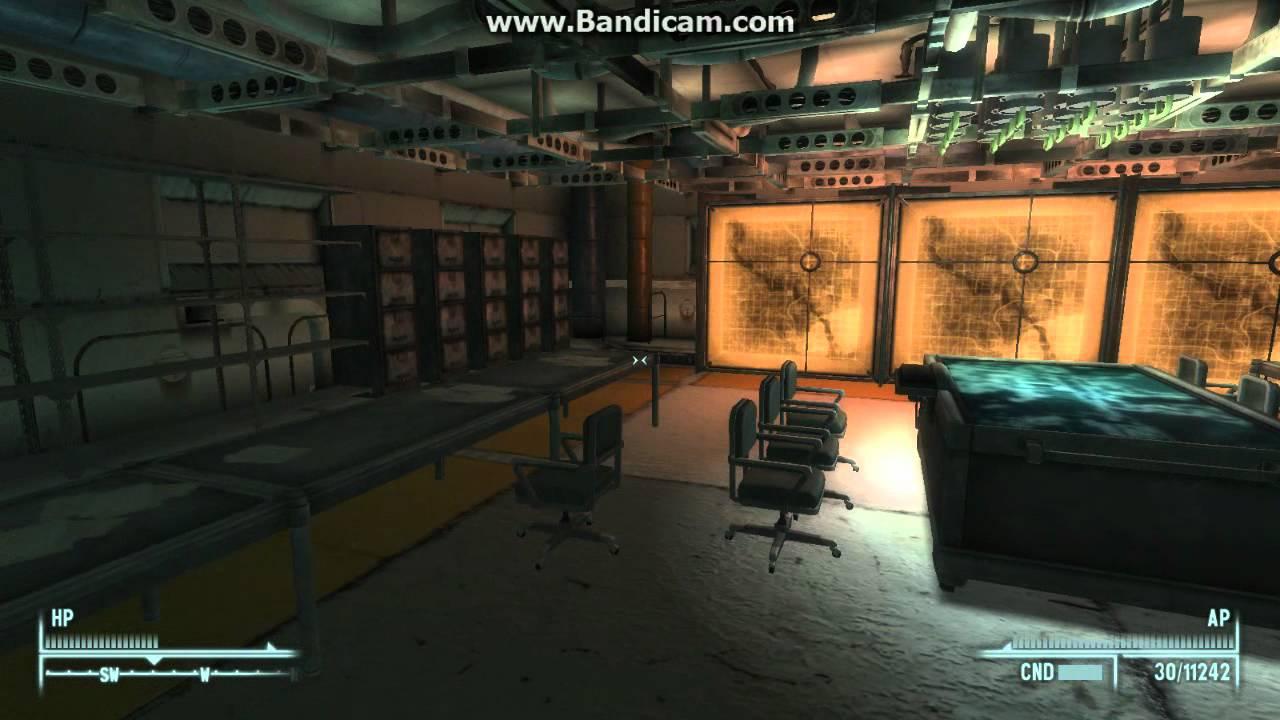 Fallout New Vegas Best Home Mod