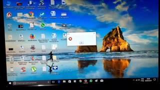 Erro ao abrir IRPF 2017 2018 no Windows 10 solução