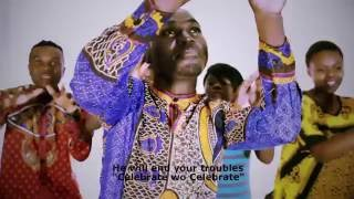 Celebrate - Craig Bone Feat Shekinah (OFFICIAL VIDEO)