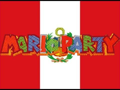 Welcome to the D.F. - Capítulo 4: (((Mario Party 3))) - Perú