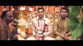 Vinod & Jananee | Indian Wedding Video Montage Trailer