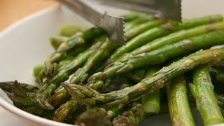 Simple Diet - 6 Delicious Asparagus Dishes | Meal Plan