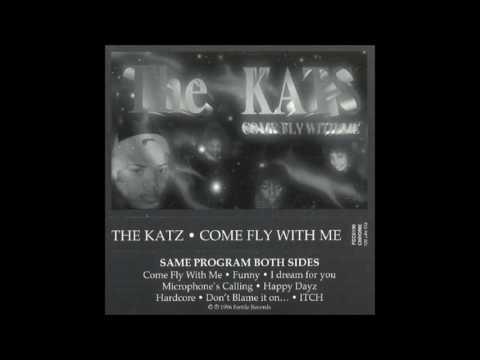 The Katz - 02 - Funny (prod. Jay Dee a.k.a. J Dilla)
