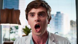 Хороший доктор (3 сезон) — Русский трейлер (2019)