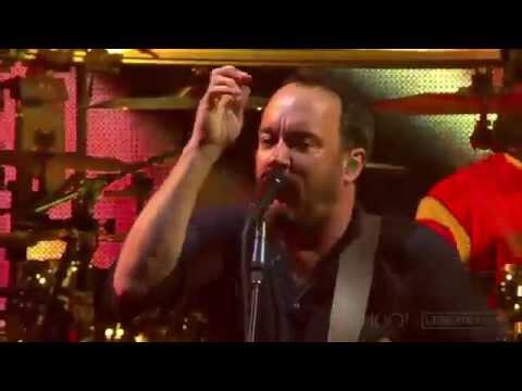 Dave Matthews Band - Seven - Electric Set - Jacksonville - 15/7/2014
