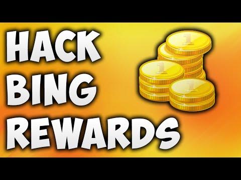 Bing Rewards Hack / Glitch - How to Get Free Bing Rewards Credits in 2016 *100% WORKING*