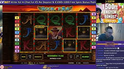 Book Of RA ⏩ Novomatic Casino Slots 🎰 Free Spins Bonus Game