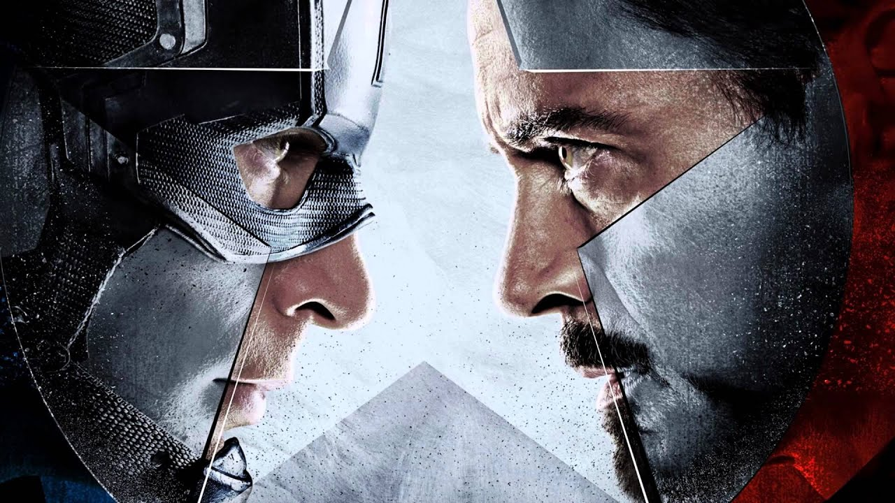 Best Captain America 3 Civil War Wallpapers