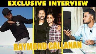 Kings of Dance Winner Raymond Callanan   Exclusive Interview   Indian Dancing Superstar
