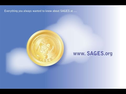 SAGES Meeting 2008: Gerald Marks Lecture